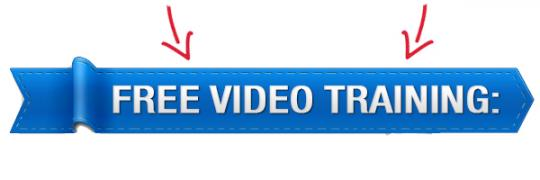 free video training banner